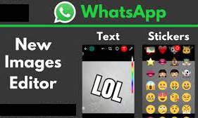 Cara Menambah Teks di Stiker WhatsApp 1