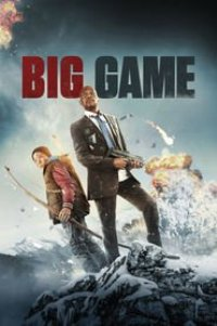 Watch Big Game Online Free in HD