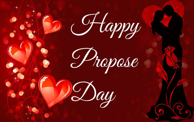 propose day quotes 2018