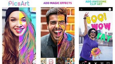 5 Aplikasi Edit Foto Terbaik Untuk Android