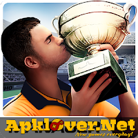 TOP SEED Tennis MOD APK unlimited money