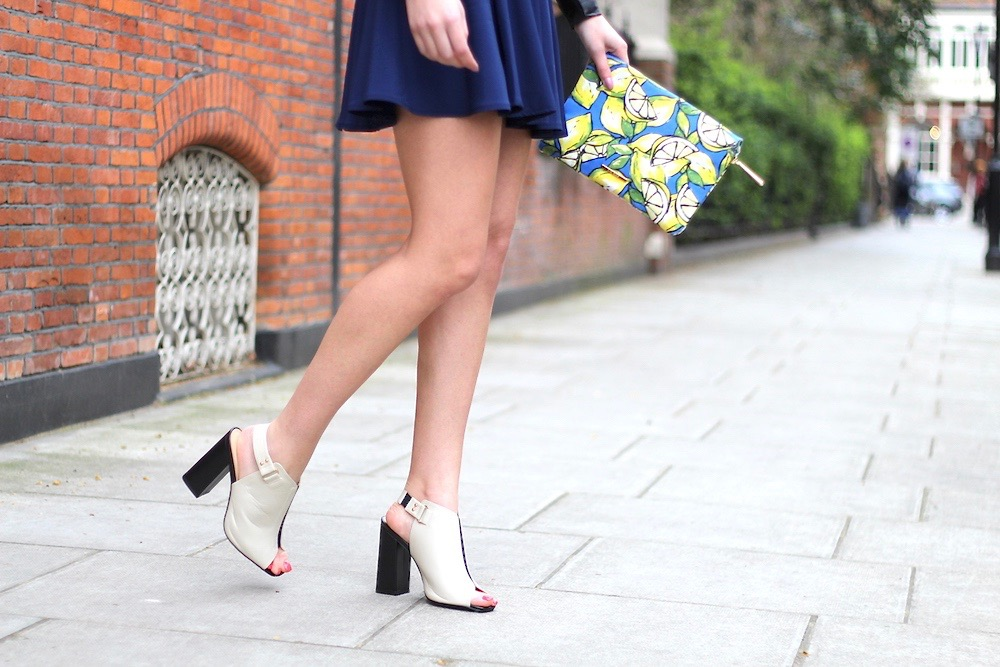 daisy street mules spring style