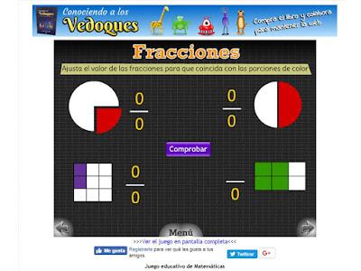 https://www.vedoque.com/juegos/juego.php?j=matematicas-04-fracciones