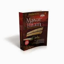Resensi Novel Mawar Hitam