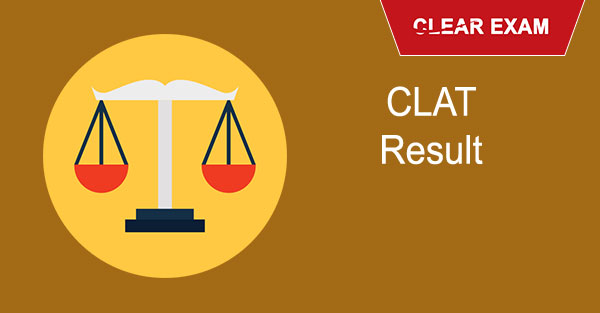 CLAT Result