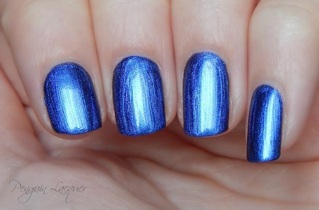 basic cosmetics colour mini lacquer no 2 nah