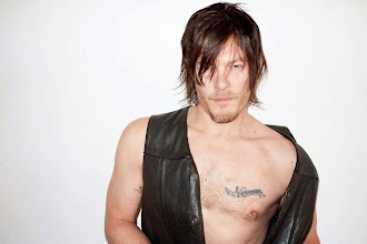Thursday Oh Yeah ! : Norman Reedus, 10 anecdotes audacieuses