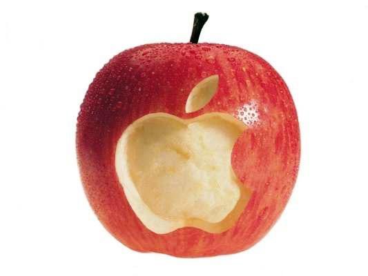 Udah Tau Apa Arti Gigitan Pada Logo Apple