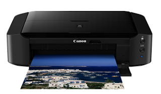 Canon iP8760 Printer Driver Download