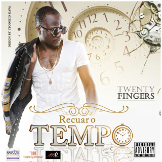 Twenty Fingers-recuar o tempo(2016)