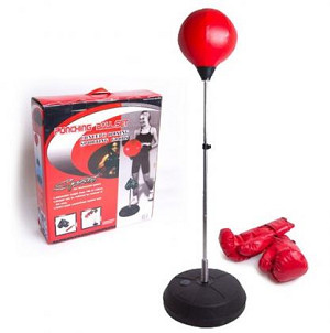 set punching ball murah