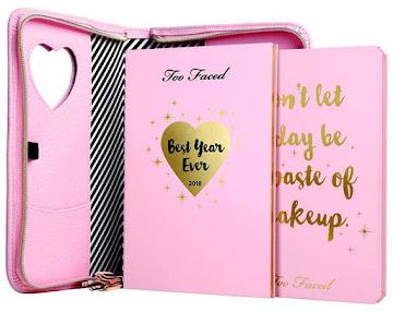 regali di natale sephora - agenda palette boss lady beauty agenda too faced_01