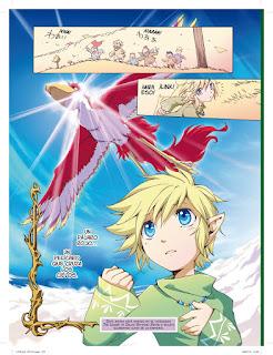Akira Himekawa, autoras del manga The Legend of Zelda, invitadas al Salón del Manga de Barcelona.