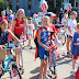 Around Town:  A Super Fourth of July Parade