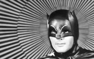 Los Angeles City Hall to shine Bat-Signal for Adam West.