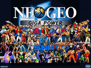 Download NEO GEO Games for PC