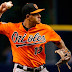 MLB: El Quisqueyano Manny Machado y los Orioles acuerdan contrato para el 2018