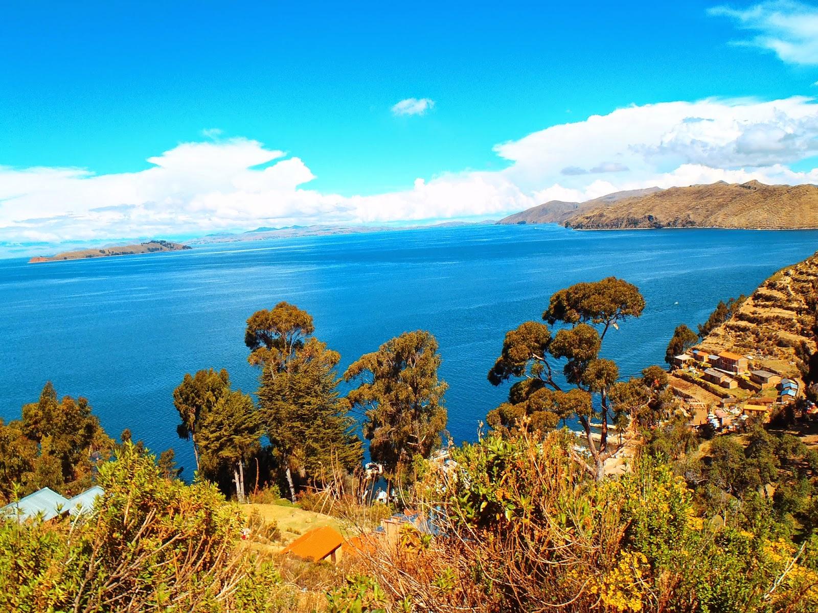 Ultimate Guide to Copacabana, Lake Titicaca, & the Isla ...  |Isla Del Sol Copacabana