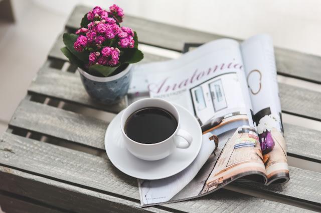 Koji je Vaš omiljeni magazin?