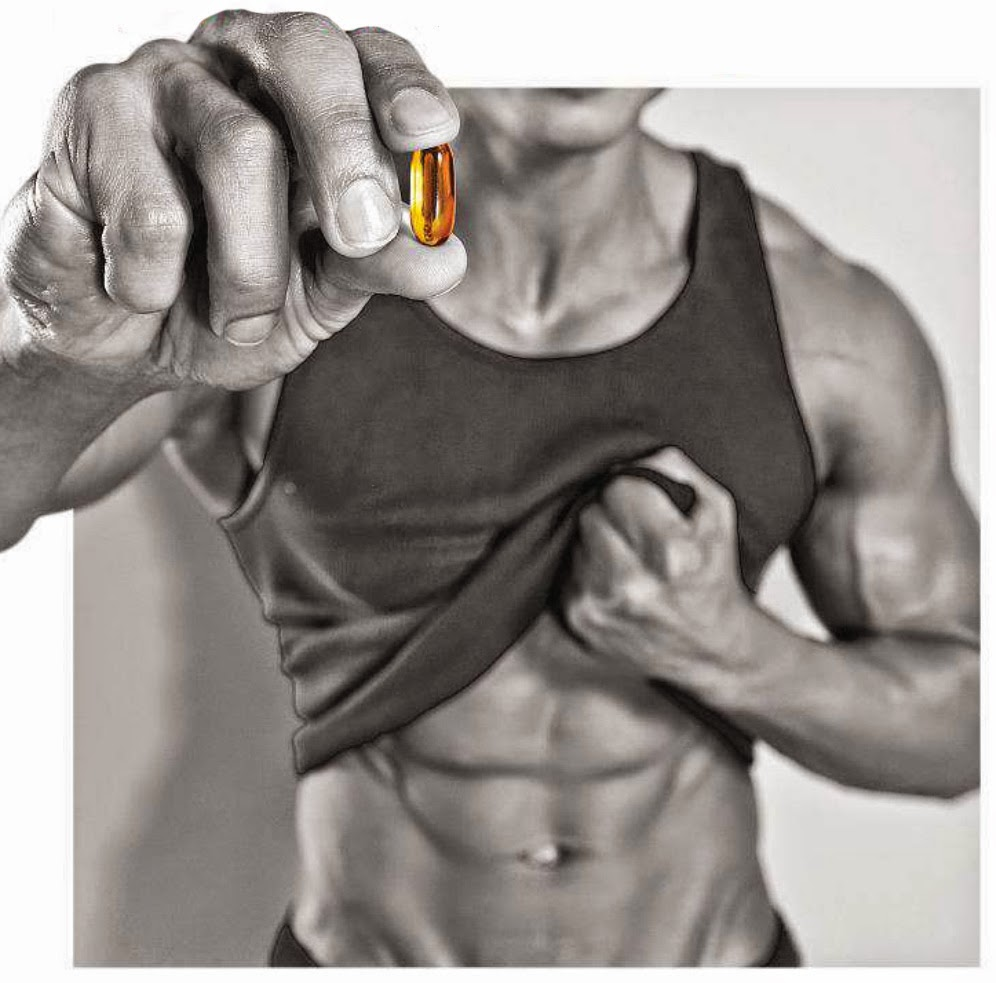omega 3 aiuta a perdere peso