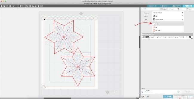 paper projects, 3d designs, 3d paper designs, Advanced silhouette Studio Tutorials, silhouette studio