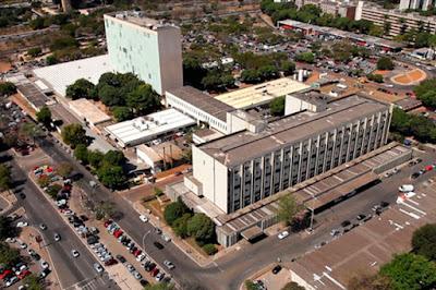 45 motivos para o cidadão apoiar a criação do Instituto Hospital de Base do Distrito Federal