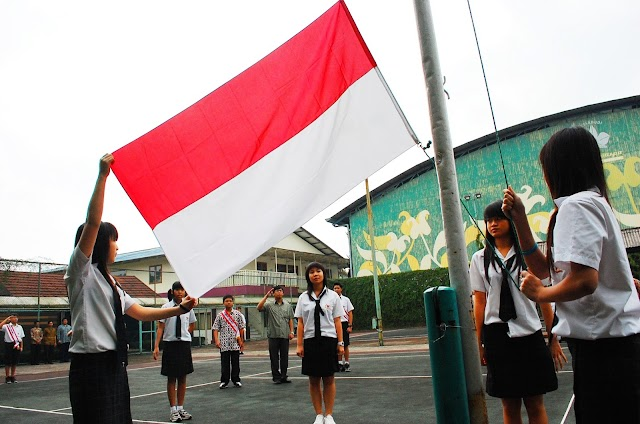 What is Indonesia?