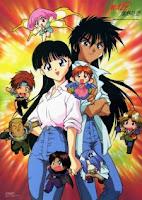 Maze Bakunetsu Jikuu (1997) Full Episode