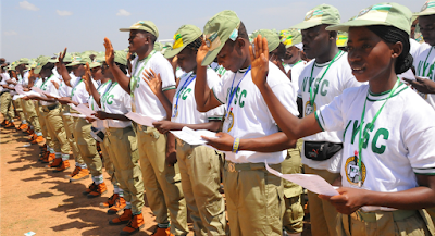 Anambra Govt. Hosts First Set Of NYSC Members At Permanent Orientation Camp