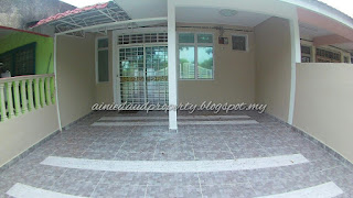 BUKIT SENTOSA 3 RAWANG (JALAN SEROJA) SINGLE STOREY HOUSE