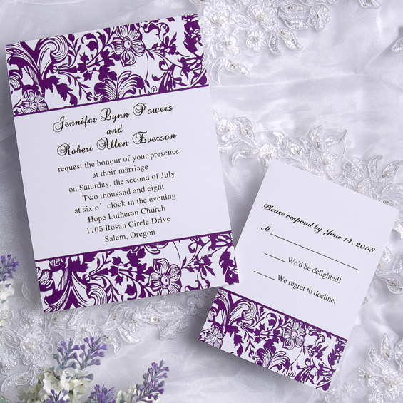 Elegant Inexpensive Wedding Invitations: Karl Landry Wedding Invitations Blog: Create Cheap Wedding