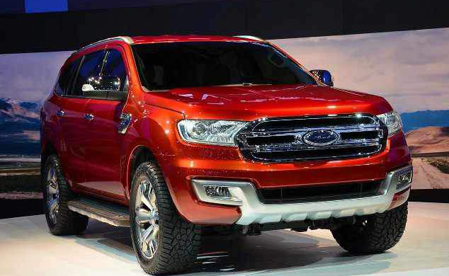2018 Ford Effort Specs, Changes, Release date, Rumors, Colors, Price