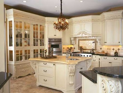 What are some high quality kitchen cabinets