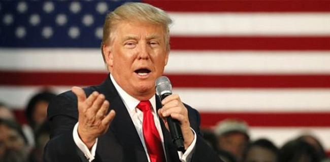 Donald Trump Resmi Dimakzulkan DPR AS