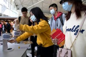 China Impounded Over 89M Poor Quality Face Masks