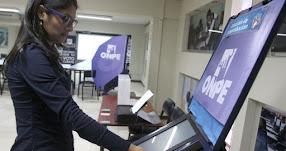 ONPE - ELECCIONES 2018: Resultados en Lima Metropolitana se entregarían el mismo día en la noche - www.onpe.gob.pe