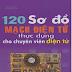 SÁCH SCAN - 120 Sơ đồ mạch điện tử thực dụng cho chuyên viên điện tử (KS. Nguyễn Trọng Đức)