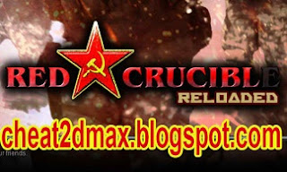 Red Crucible Reloaded on facebook