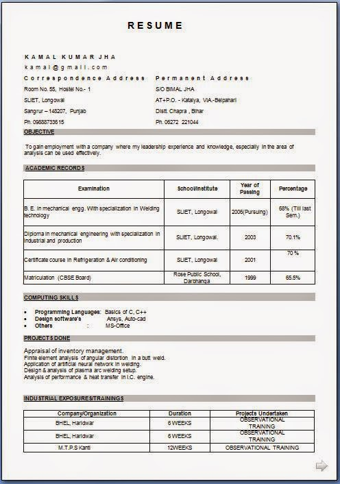 create the resume hongkiat com resume help creating a resume for free wondrous create a simple build a great resume how to make resume format how to make - How To Build A Great Resume Free