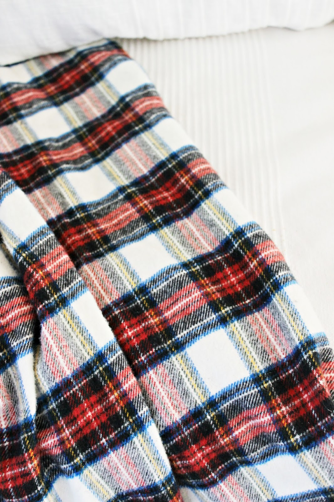 Happy At Home Quick And Easy Cozy Flannel Blanket