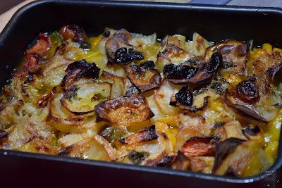 baccalà-patate-peperoni