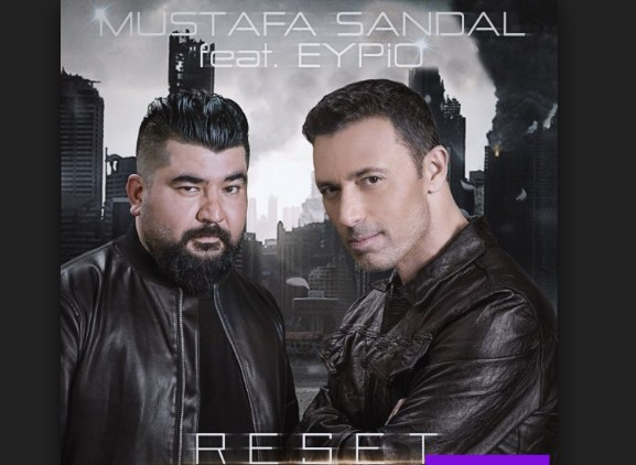 Mustafa Sandal Eypio Reset Şarkı Sözleri