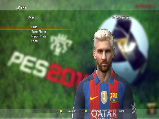 Pes 2011 Patch New Master 00f Update Season 2016 2017