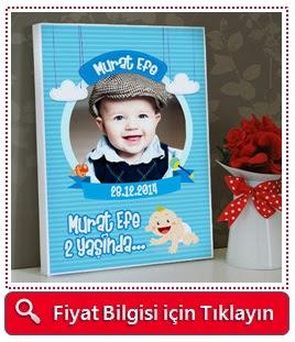 erkek bebeğe özel hediye