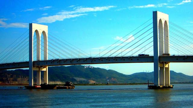 Macau--Not Just a Gambler's Haven