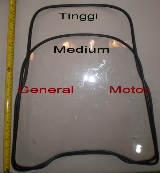 general aksesoris motor general motor variasi aksesoris