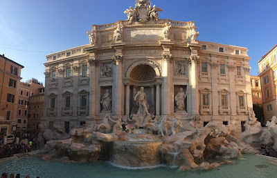 8 things to know before visiting Rome