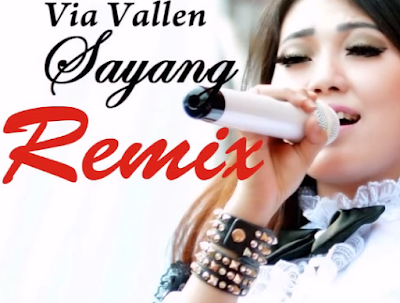 Lagu Via Vallen Remix Mp3 Lengkap