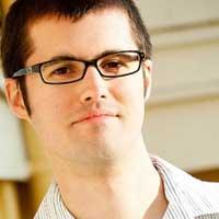 Top Most Influential bloggers: Chris Guthrie : Award Winning Blog