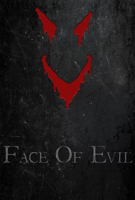 """Face Of Evil"" (F.O.E.) - Poster"